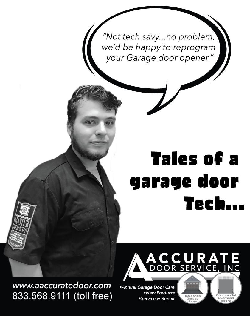 reprogram Garage door opener