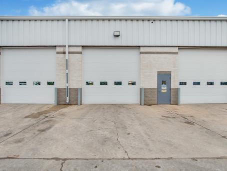 Overhead Doors For All Industries!