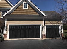 After Garage Door Service Aurora IL