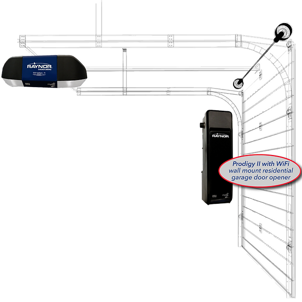 Garage Door Opener Repair Aurora