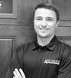 Residential Garage Door Technician Nick