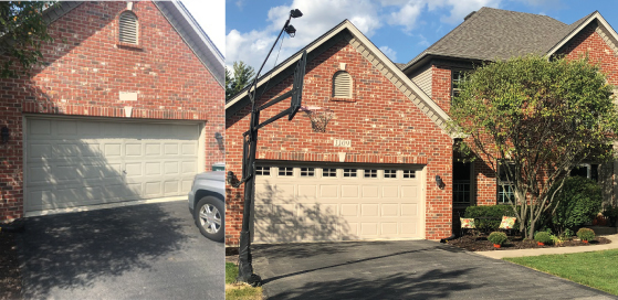 Raynor Aspen Residential Garage Door