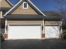 Before Garage Door Service Aurora IL