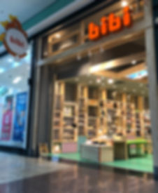 Bibi Calçados Shopping Parque Dom Pedro Campinas; VFEng