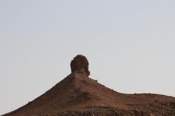 Ramon Crater 10