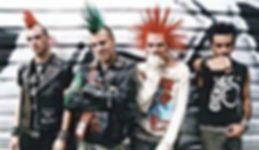 Punk Rock people