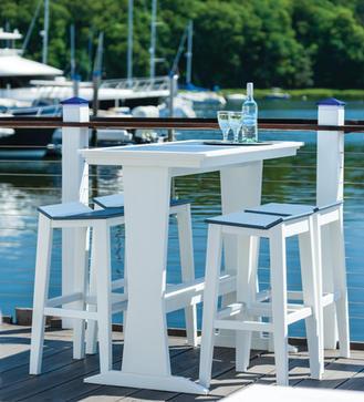 Seaside - Sym Bar Set