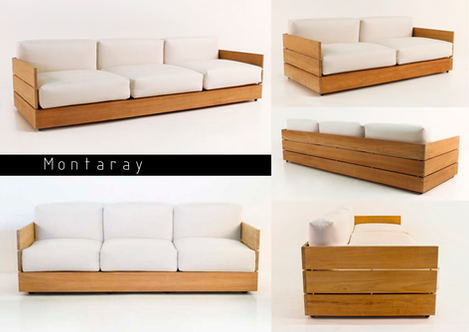 Montaray