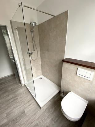 Weserschlösschen Toilette