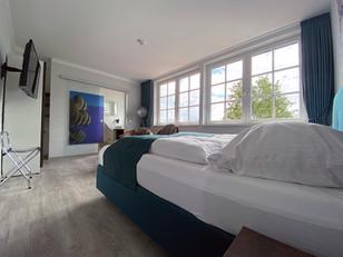 Weserschlösschen Doppelzimmer