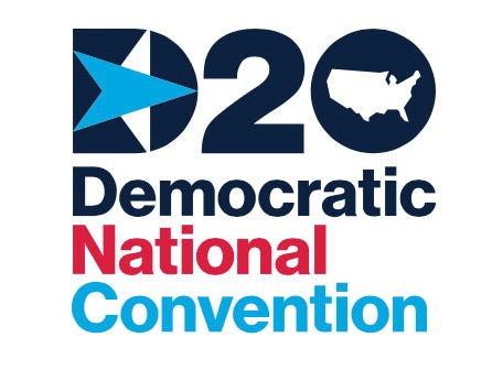 Democratic National Convention DNC 2020