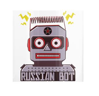Russian Bot