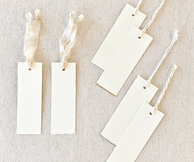 Multipurpose Rectangle Tag Set Overview