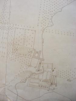 18.4 Walled Garden 1760's SRO RHP 5397