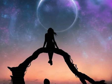 MÉTÉO ÉNERGÉTIQUE DU 30 NOVEMBRE 2020 - Pleine Lune avec éclipse pénombrale