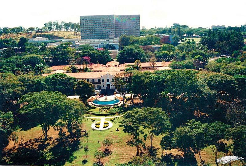Faculdade de Medicida da USP