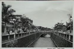 Avenida Jerônimo Gonçalves (imagem histórica)