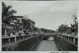Avenida Jerônimo Gonçalves