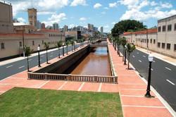 Avenida Jerônimo Gonçalves (imagem atual)