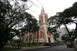 Catedral Metropolitana de São Sebastião - Ribeirão Preto (imagem atual)