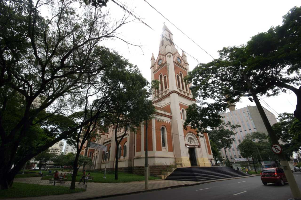 Catedral Metropolitana de Ribeirão Preto
