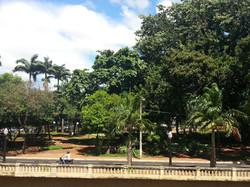 Praça Francisco Schmidt