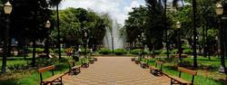 Praça XV de Novembro (imagem atual)