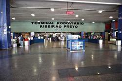 Terminal Rodoviário de Ribeirão Preto