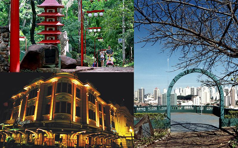 Imagens de Ribeirão Preto