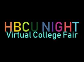 Virtual College Fair