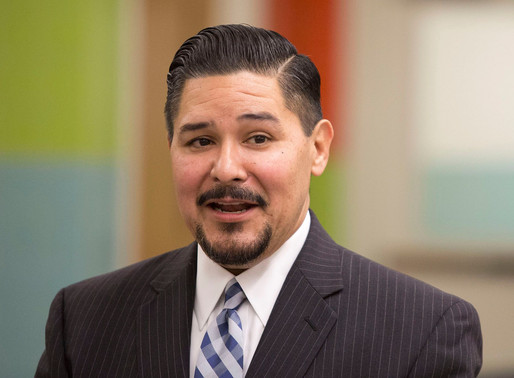 Letter to Families from Chancellor Carranza