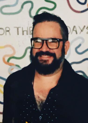 Aaron Sciandra