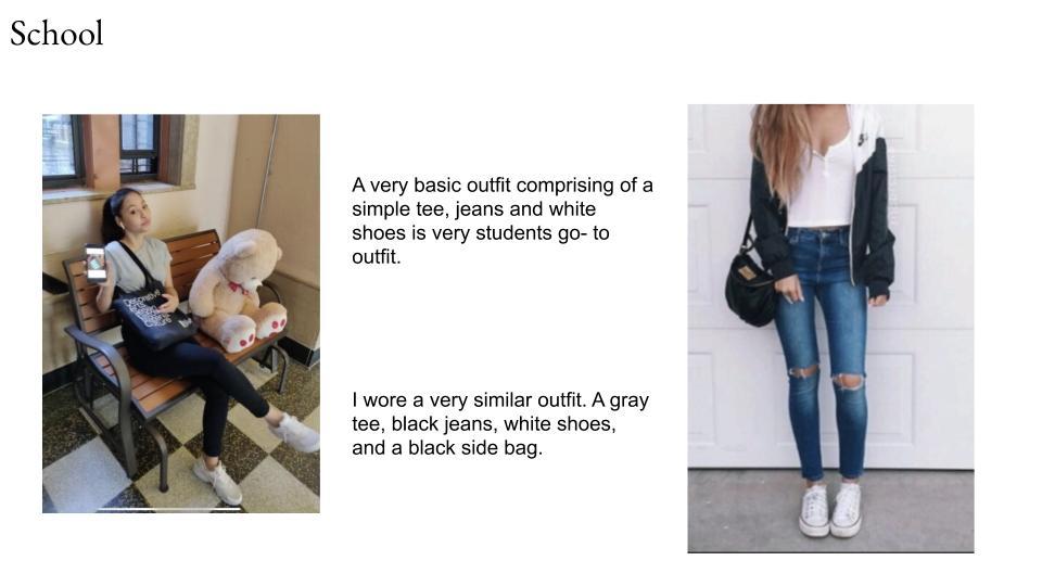 Sonam Karma - Fashion Looks in My Closet