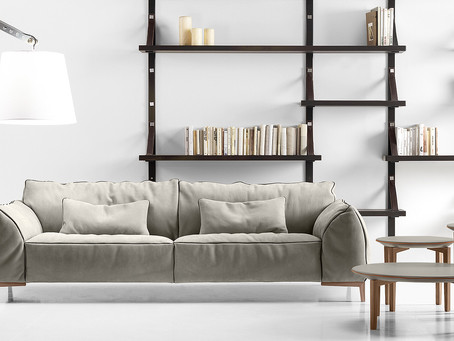 Simplicity in Contemporary Furniture