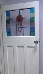 Internal door T16