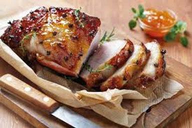 Mardi - Épaule de porc confite, lentilles aux légumes