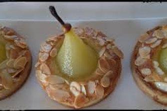 Plat + dessert