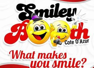 KidooLand Christmas Fair 02/12/2018: Smiley Booth