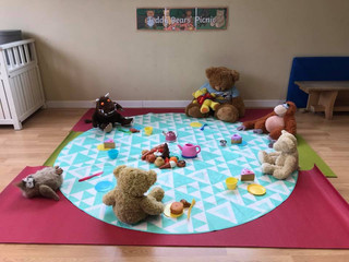 Imaginative Play - How And Why We Should Encourage Our Children To Use Their Imaginations