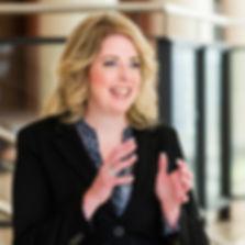 Louise Neville Brain Health Trainer
