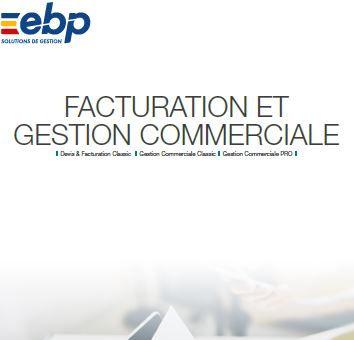 Web Formation EBP GESTION COMMERCIALE OL