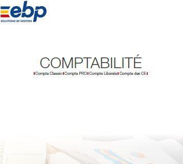 Web Formation EBP COMPTABILITE OL
