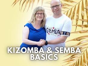 Tulossa 25.7. Kizomba & Semba tehoalkeet!