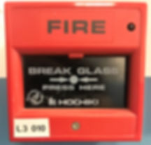 Fire Safety Alarm Point, Fire Awareness Training Mid Sussex