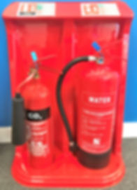 Fire Extinguishers BeSure Training Mid Sussex