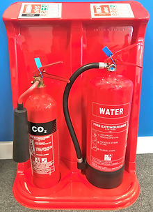 Fire Safety Extinguishers Fire Awareness Training Mid Sussex