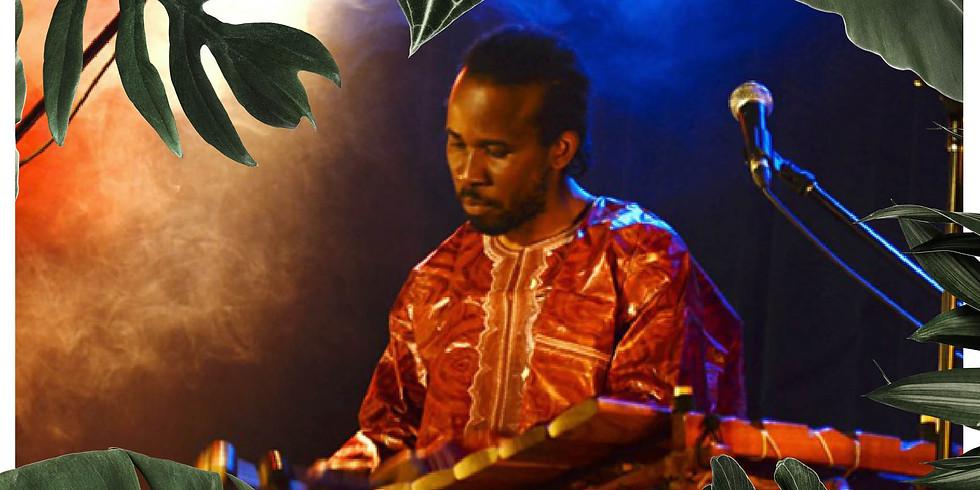 Adama Daou (Mali) - 10$