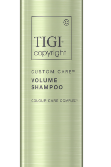 CUSTOM CARE™ VOLUME SHAMPOO