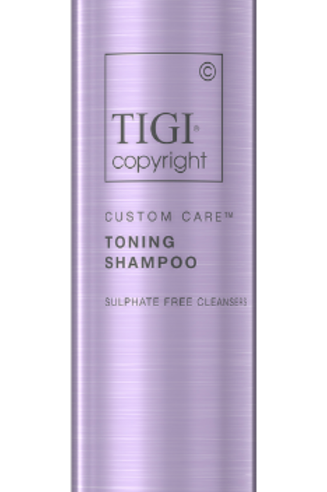 CUSTOM CARE™ TONING SHAMPOO