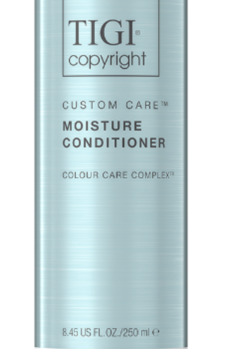 CUSTOM CARE™ MOISTURE CONDITIONER
